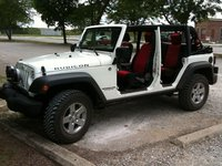 Picture of 2010 Jeep Wrangler Unlimited Rubicon 4WD, exterior, interior, gallery_worthy