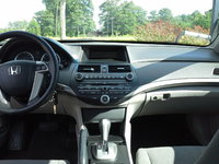 Picture of 2009 Honda Accord EX V6, interior