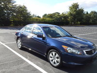 Picture of 2009 Honda Accord EX V6, exterior
