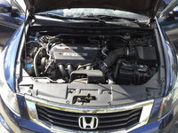 Picture of 2009 Honda Accord EX V6, engine