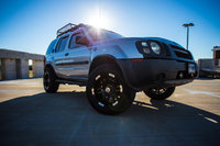 Picture of 2003 Nissan Xterra XE, exterior