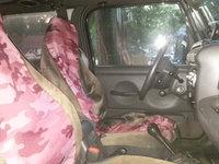 Picture of 1999 Jeep Wrangler Sport, interior