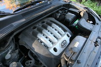 Picture of 2005 Kia Sportage EX V6, engine