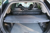 Picture of 2005 Kia Sportage EX V6, interior