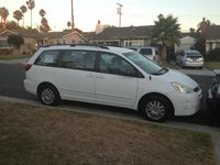 Picture of 2004 Toyota Sienna 4 Dr CE Passenger Van, exterior