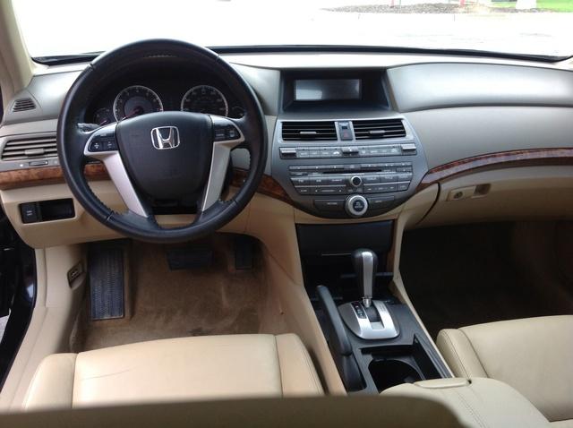 accord honda 2008 ex v6 interior cargurus cars