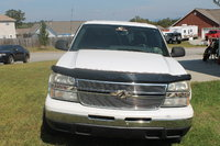 Picture of 2006 Chevrolet Silverado 1500HD LT1 Crew Cab Short Bed 2WD, exterior, gallery_worthy