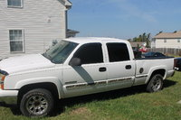 Picture of 2006 Chevrolet Silverado 1500HD LT1 Crew Cab Short Bed 2WD, exterior