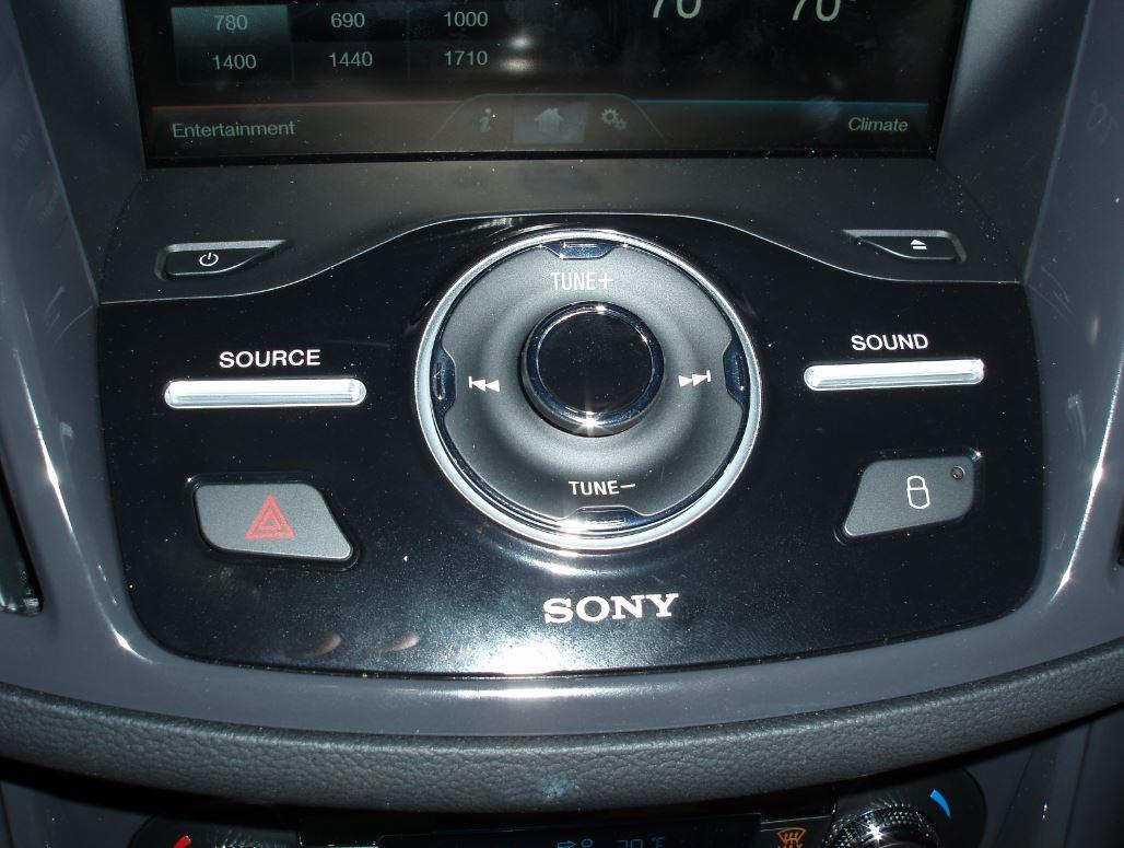 ford escape questions    button