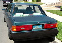 Picture of 1986 Toyota Camry LE, exterior
