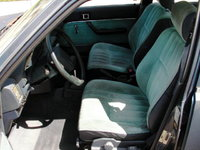 Picture of 1986 Toyota Camry LE, interior