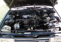 Picture of 1986 Toyota Camry LE, engine