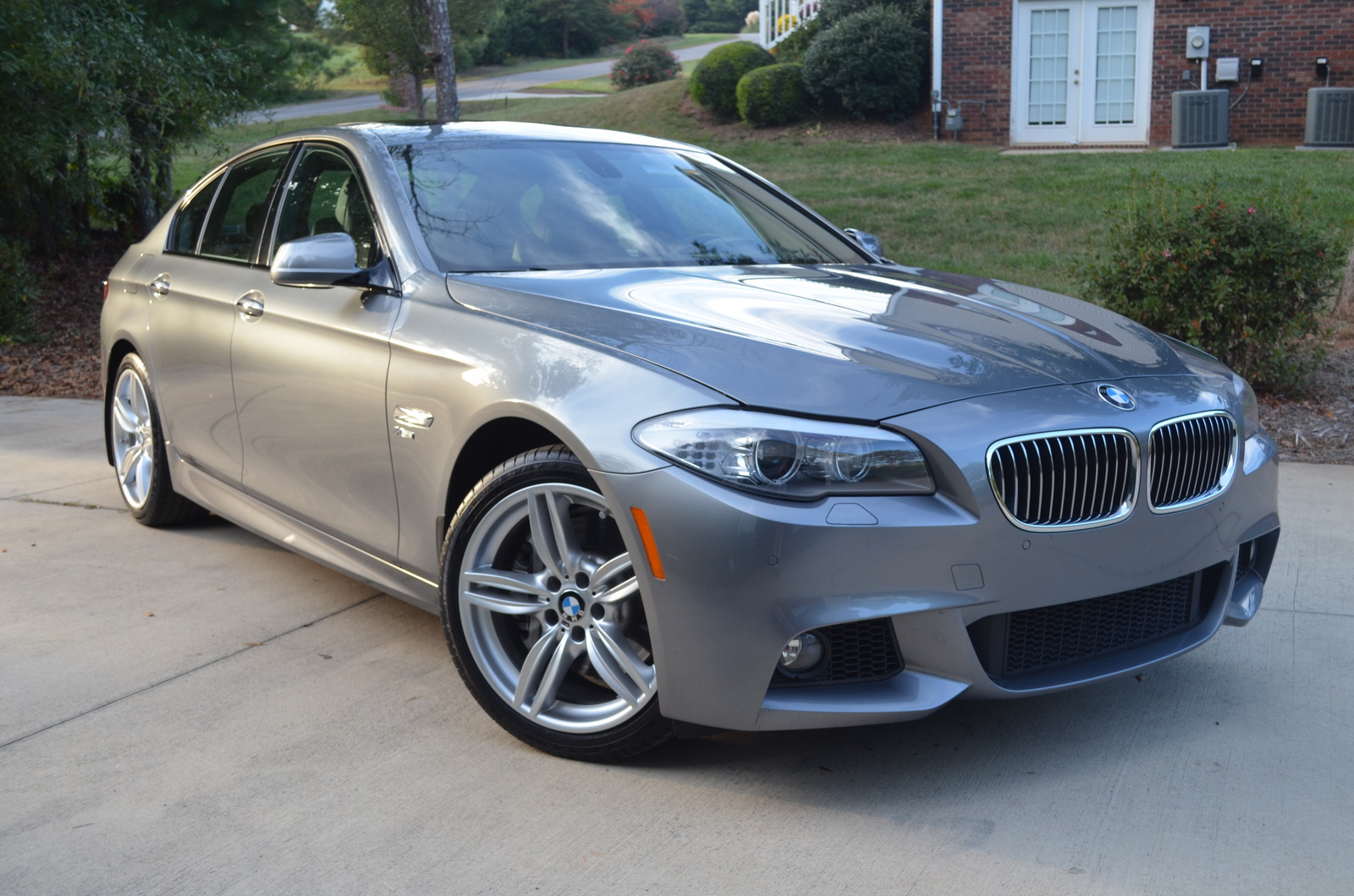 used bmw 5 series for sale johnson city tn cargurus. Black Bedroom Furniture Sets. Home Design Ideas