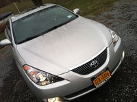 Picture of 2004 Toyota Camry Solara SLE V6, exterior