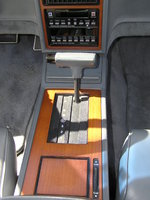 Picture of 1988 Cadillac Eldorado Base Coupe, interior