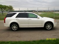 Picture of 2005 Cadillac SRX V6 AWD, exterior