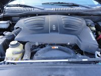 Picture of 2003 Lincoln Aviator 4 Dr STD AWD SUV, engine