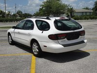 Picture of 2003 Mercury Sable LS Wagon, exterior