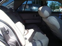 Picture of 1996 Cadillac Seville SLS, interior
