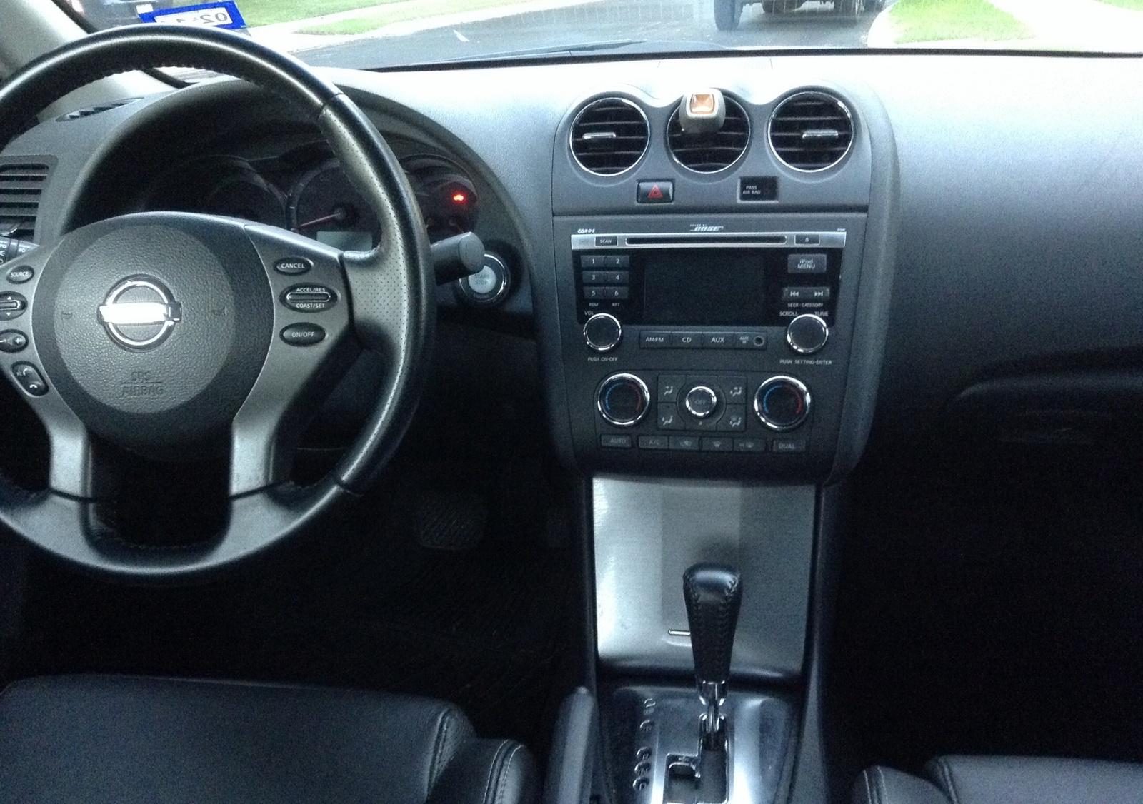 Nissan Altima 2013 Interior 2013 Nissan Altima Interior 2017 2018 Best Cars Reviews