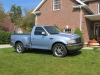 Picture of 1998 Ford F-150 STD SB, exterior