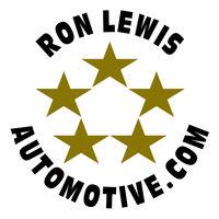 Ron Lewis Ford Kia of Beaver Falls logo