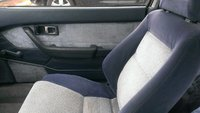 Picture of 1988 Acura Integra LS Coupe FWD, interior, gallery_worthy