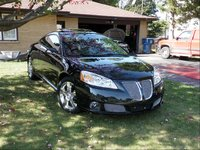 Picture of 2009 Pontiac G6 GXP Coupe, exterior, gallery_worthy
