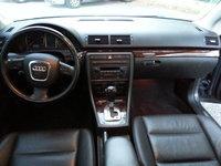 Picture of 2006 Audi A4 3.2 Quattro, interior