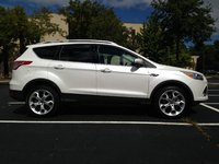 2013 Ford Escape Titanium 4WD picture, exterior