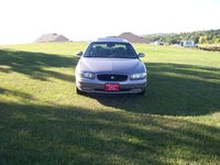 Picture of 1997 Buick Regal 4 Dr GS Supercharged Sedan, exterior