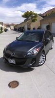 Picture of 2012 Mazda MAZDA3 s Grand Touring Hatchback, exterior
