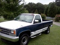 1991 Chevrolet C/K 2500 Picture Gallery