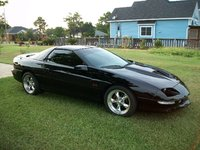 Picture of 1996 Chevrolet Camaro Z28 SS, exterior
