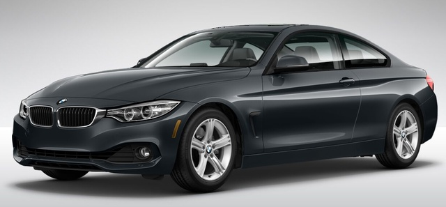 2014 BMW 4 Series Test Drive Review