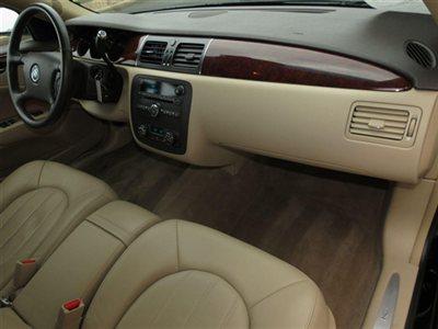 Buick Lucerne Cxl V Pic