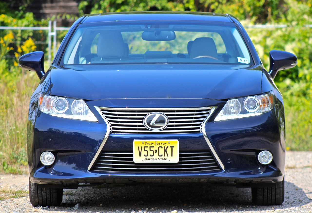 2014 lexus es 350 test drive review cargurus. Black Bedroom Furniture Sets. Home Design Ideas