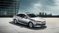 2014 Lexus ES 350 Overview