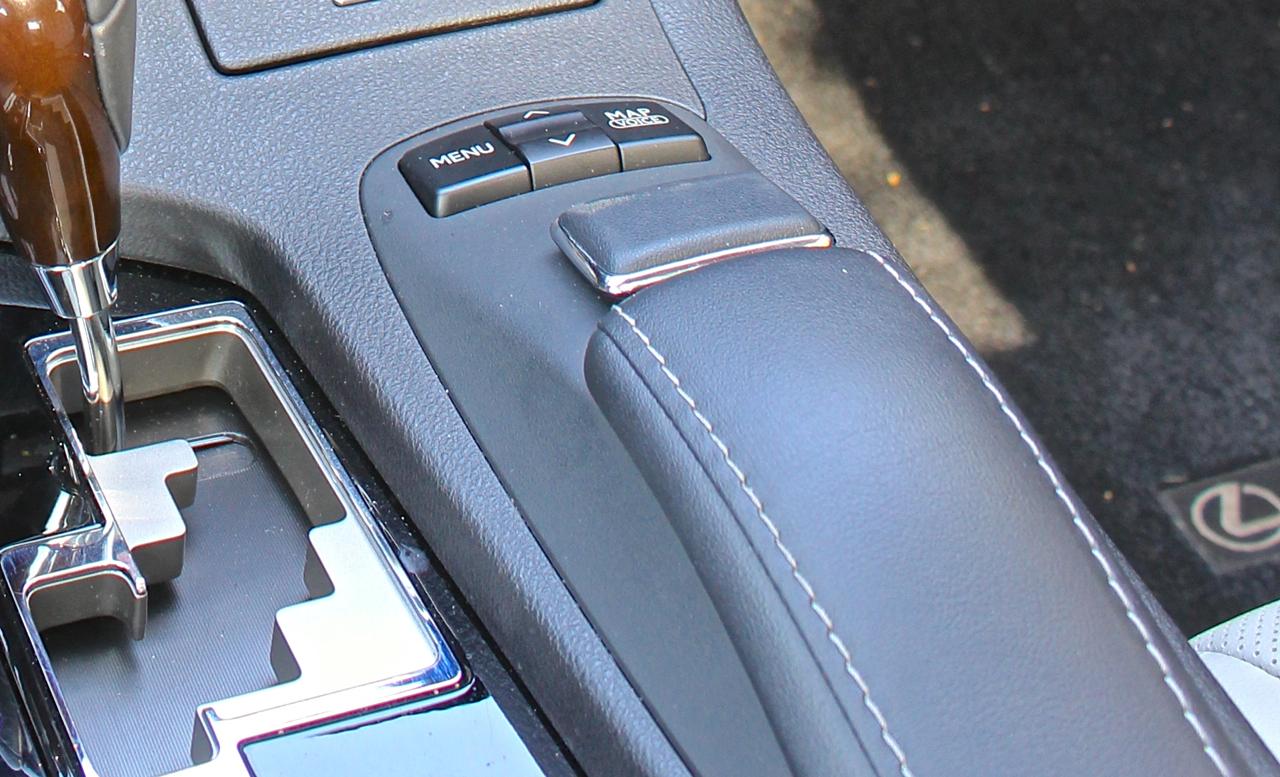 2014 Lexus ES 350 Test Drive Review CarGurus