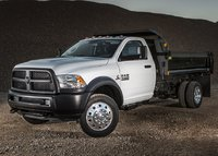 2013 Ram 3500 Ram Chassis, Front-quarter view, exterior, manufacturer, gallery_worthy