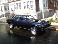 Picture of 1976 Toyota Celica GT coupe, exterior