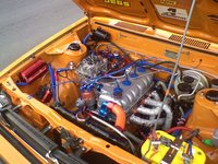 Picture of 1978 Toyota Corolla E5, engine, gallery_worthy