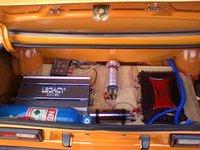 1978 Toyota Corolla E5 picture, interior
