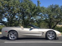 Picture of 1998 Chevrolet Corvette Convertible