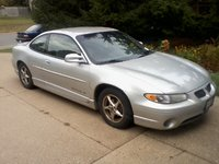 Picture of 2002 Pontiac Grand Prix GT Coupe, exterior