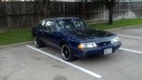 Picture of 1993 Ford Mustang LX Coupe