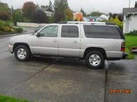 Picture of 2006 Chevrolet Suburban, exterior, gallery_worthy