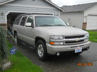 Picture of 2006 Chevrolet Suburban, exterior