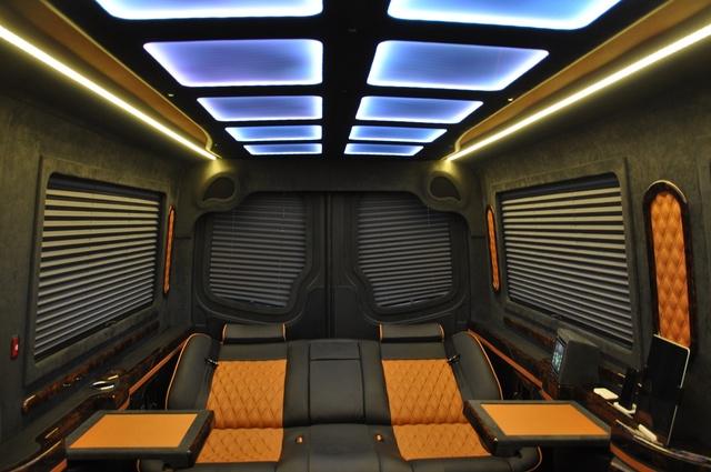 sprinter mercedes benz interior passenger 2500 wb extended cargurus