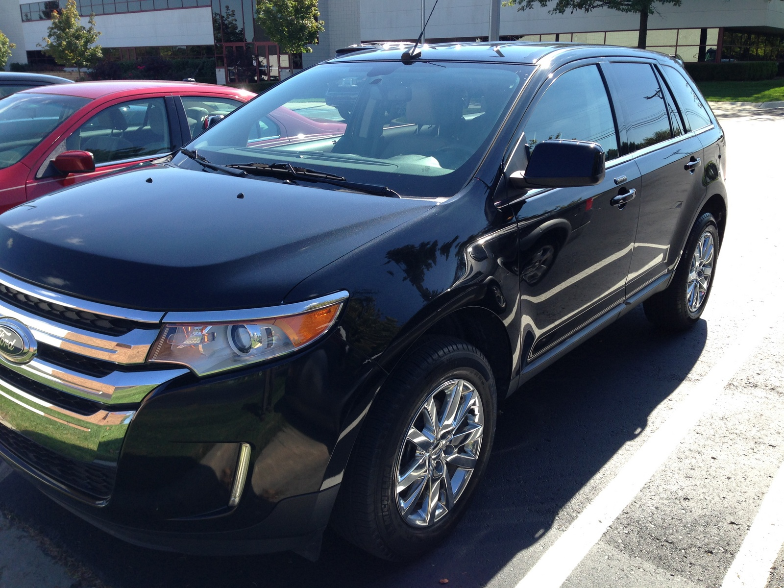 2011 ford edge limited for sale cargurus. Black Bedroom Furniture Sets. Home Design Ideas